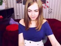 Maya Bunting Private Webcam Show