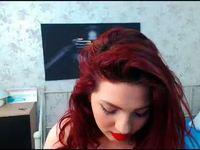 Sandra Evanss Private Webcam Show