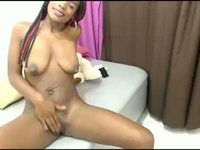 Jenny Lorens Private Webcam Show
