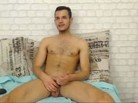 Nicholas Azerty Private Webcam Show