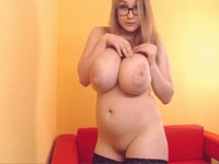 Lana Blossom Private Webcam Show