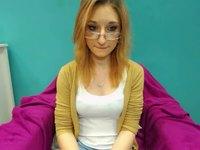 Lizzy Lander Private Webcam Show