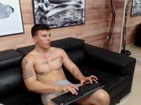 Angelo Dimauro Private Webcam Show