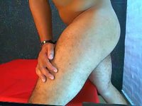 Juan Roman Private Webcam Show