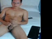 Andres Gaviria Private Webcam Show