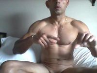 Adam Merck Private Webcam Show