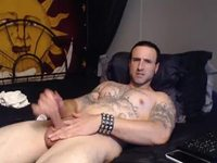 Damian Baldwin Private Webcam Show