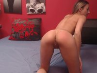 Melanie Ross Private Webcam Show