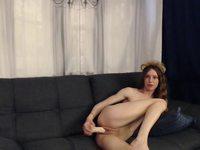 Hillary Russo Private Webcam Show