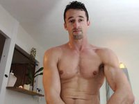 Ty Asher Private Webcam Show