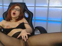 Nathalia Korres Private Webcam Show
