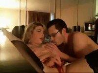 Roxy Bluue & Bossy Blue Private Webcam Show