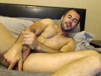 Brock Cooper Private Webcam Show