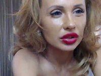 Oliva Love Private Webcam Show