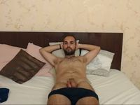 Ethan Ross Private Webcam Show