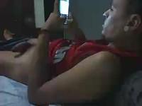 Tommy Brasilian Private Webcam Show