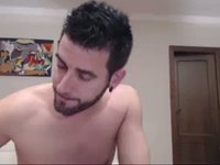 Dani & Javi Strong Private Webcam Show