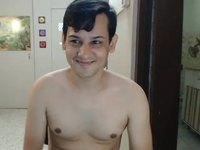 Gino Rico Private Webcam Show
