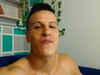 Marcos Balboa Private Webcam Show