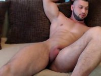 Ronnie X Private Webcam Show