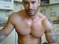 Andrew Master Private Webcam Show