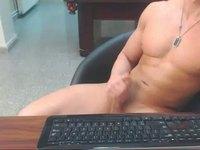 Hayden Spears Private Webcam Show
