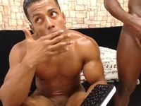 Dimitry Vega Private Webcam Show