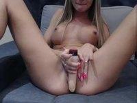 Sally Marie Private Webcam Show
