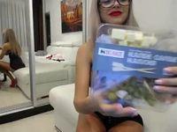 Carina Cindyrela Private Webcam Show