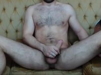 Phillip Welch Private Webcam Show