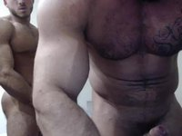 Max & Hector Private Webcam Show