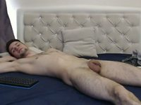 Axel Di Private Webcam Show