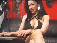 Giselle Pilar Private Webcam Show