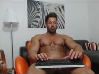 Michael Cartier Private Webcam Show