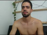 Dominic Max Private Webcam Show