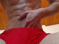 Bradley Eagle Private Webcam Show