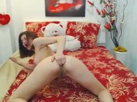 Amelia Beasley Private Webcam Show