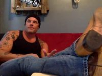 Tripp Sexton Private Webcam Show