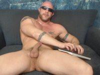 Danny Rockmore Private Webcam Show