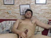 Tarik Cute Private Webcam Show