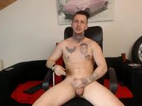 Wayne John Private Webcam Show