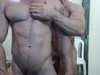 Valentino & Mateo Private Webcam Show