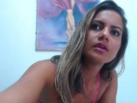 Cassandra Megan Private Webcam Show