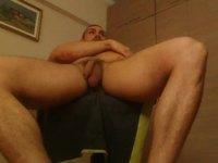 Donn Mauro Private Show