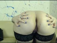 Alisa Sweg Private Webcam Show