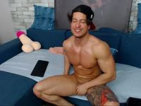 Ethan Joy Private Webcam Show