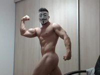 Jonny Shadow Private Webcam Show