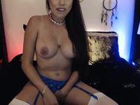 Kaia Malone Premiere Webcam Show