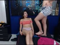 Marilyn L & Sally Skye Private Webcam Show