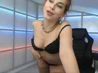 Nathalia Korres Private Webcam Show